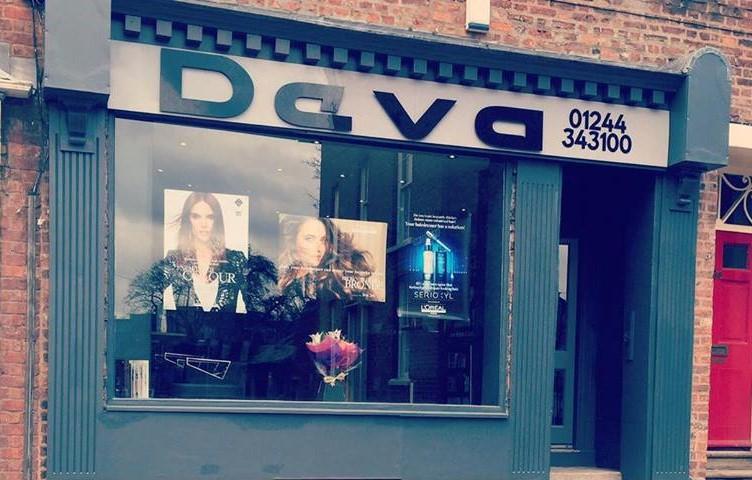 hair salon offers Deva Hair - SOLD OUT