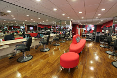 hair salon offers Mane St - SOLD OUT