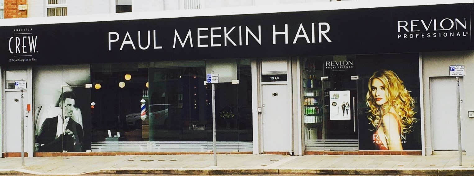 Belfast hairdressing offer for Accolades salon st paul