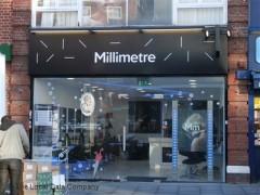 hair salon offers Millimetre Hair & Beauty