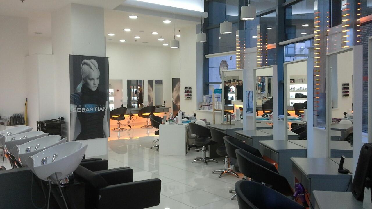 Hair deals london