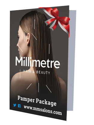 hairdresser offers Millimetre Hair & Beauty