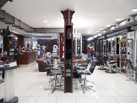 hairdressing offers  Voodou For Him
