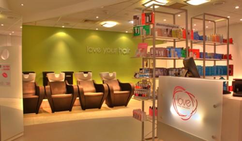 hair salon offers Love the Salon