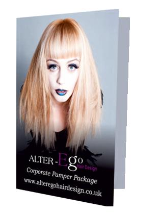 hairdresser offers Alter Ego