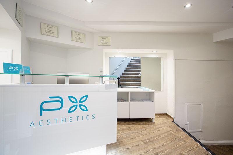 hairdressing offers  Pierre Alexandre Aesthetics