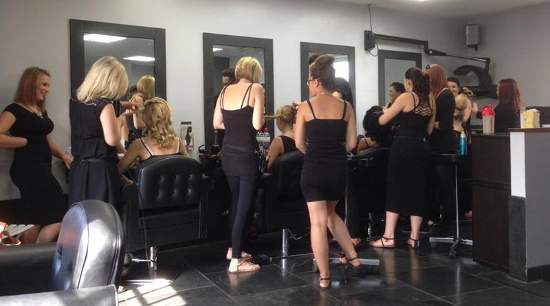hairdressing offers  Stone Hairdressing