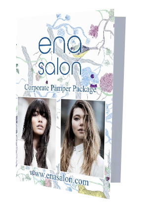hairdresser offers Ena Salon - SOLD OUT