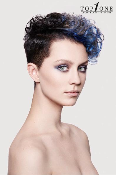 hair salon offers Top1One Hair & Beauty