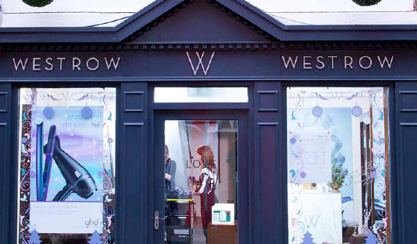 Hairdresser Offers Westrow Offer Ended