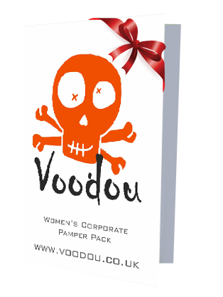 hairdresser offers Voodou For Her