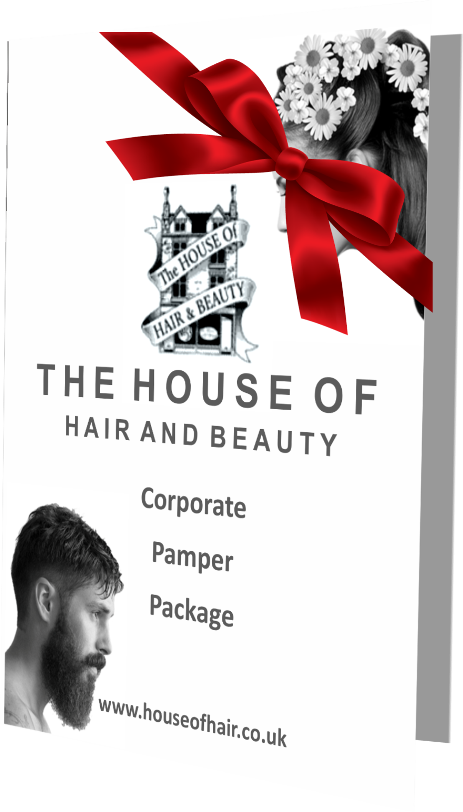 hairdresser offers House of Hair & Beauty