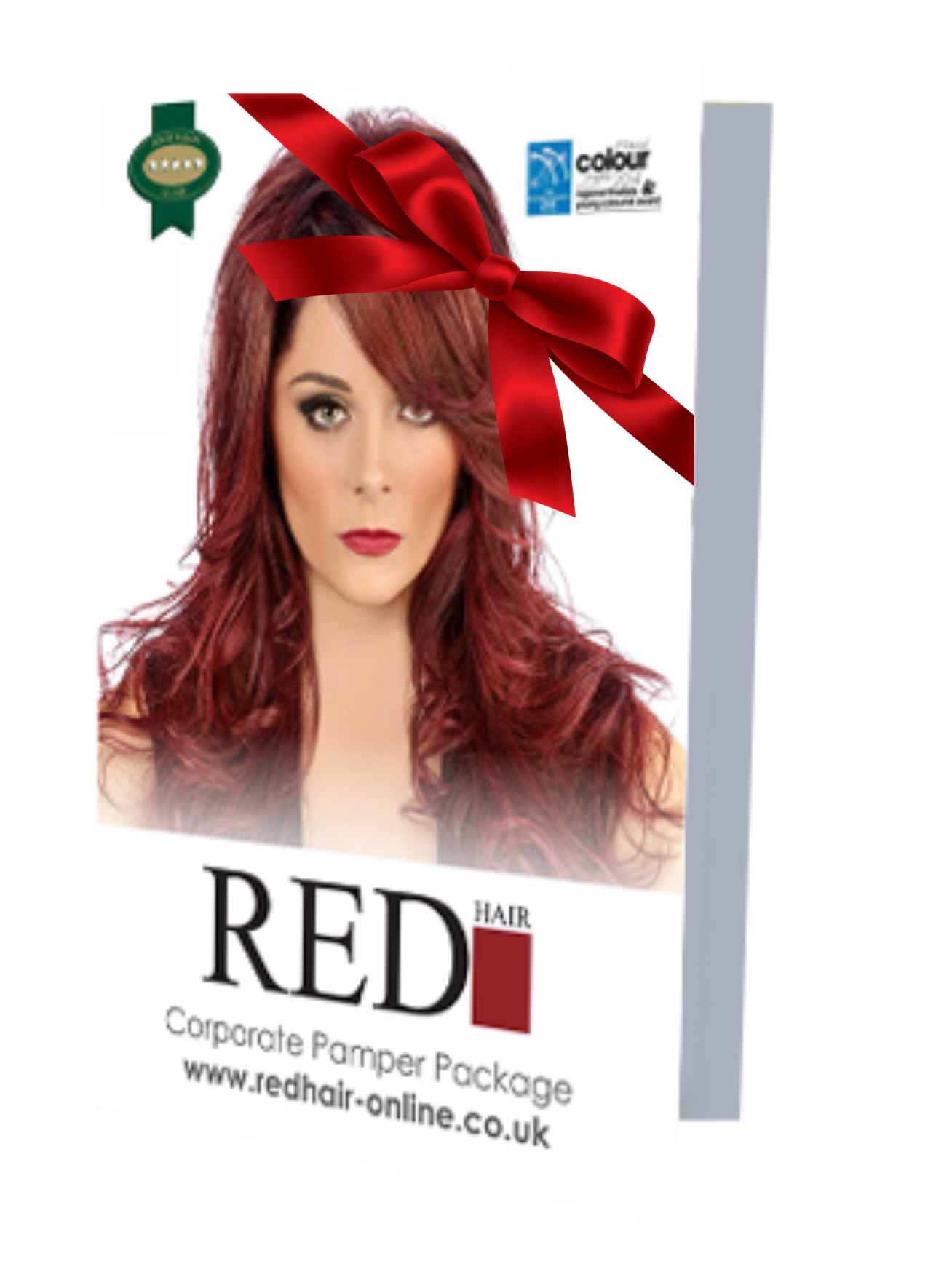 hairdresser offers Red Hair