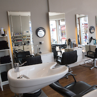 hair salon offers Dempseys - SOLD OUT!