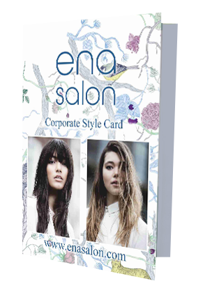 hairdresser offers Ena Salon