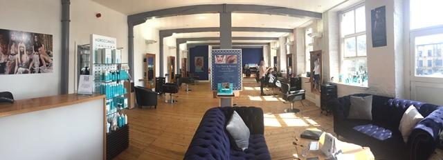 hair salon offers True Hair & Beauty