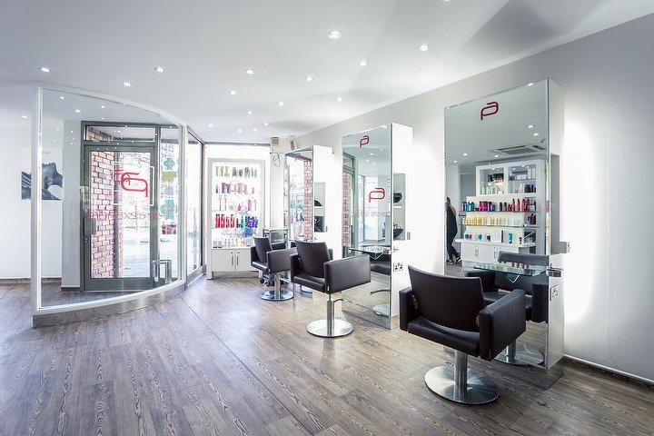 hair salon offers Pierre Alexandre Hair