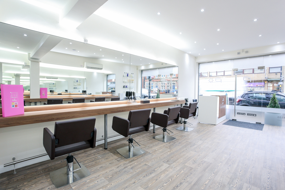 hairdressing offers  Pierre Alexandre Hair