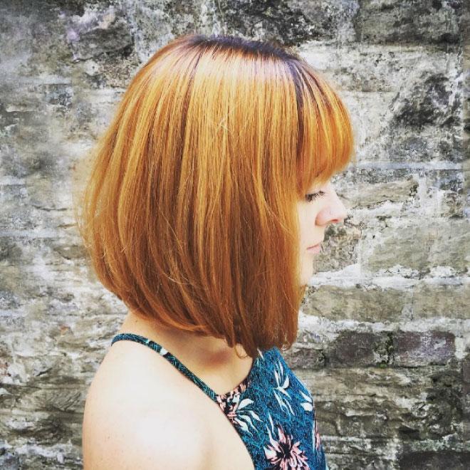 hair salon offers Arena Creative
