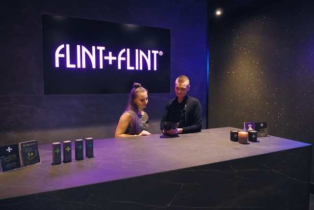 hair salon offers Flint plus Flint