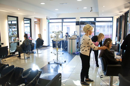 hairdressing offers  Solo Hair Design
