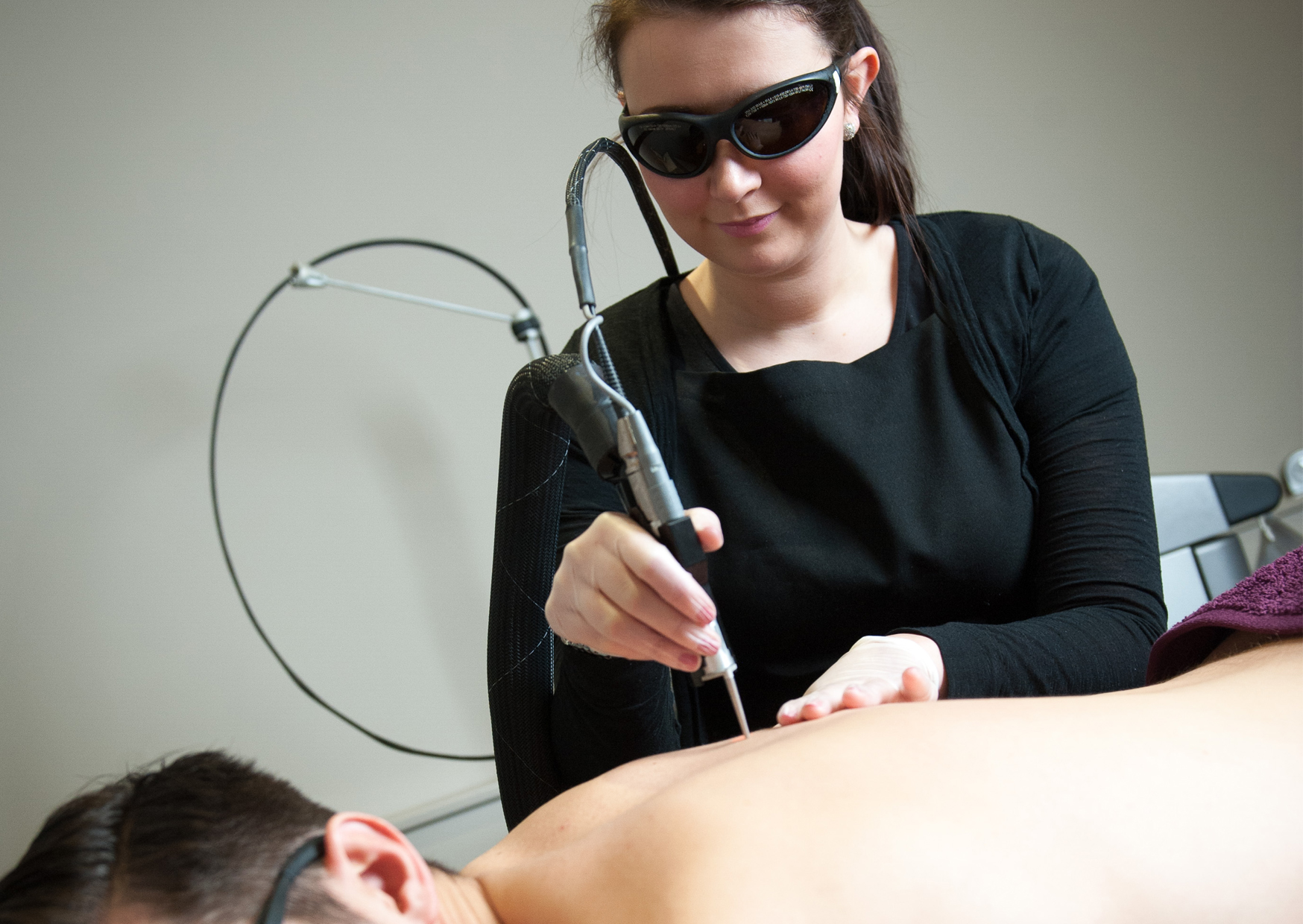 hairdressing offers  Skin Health Spa