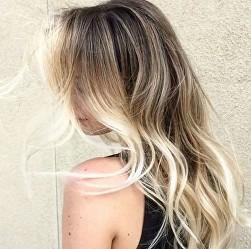 hairdresser offers Associates Hair