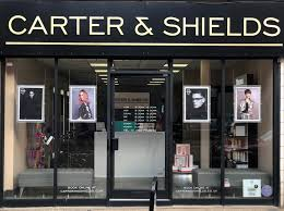 hairdressing offers  Carter & Shields