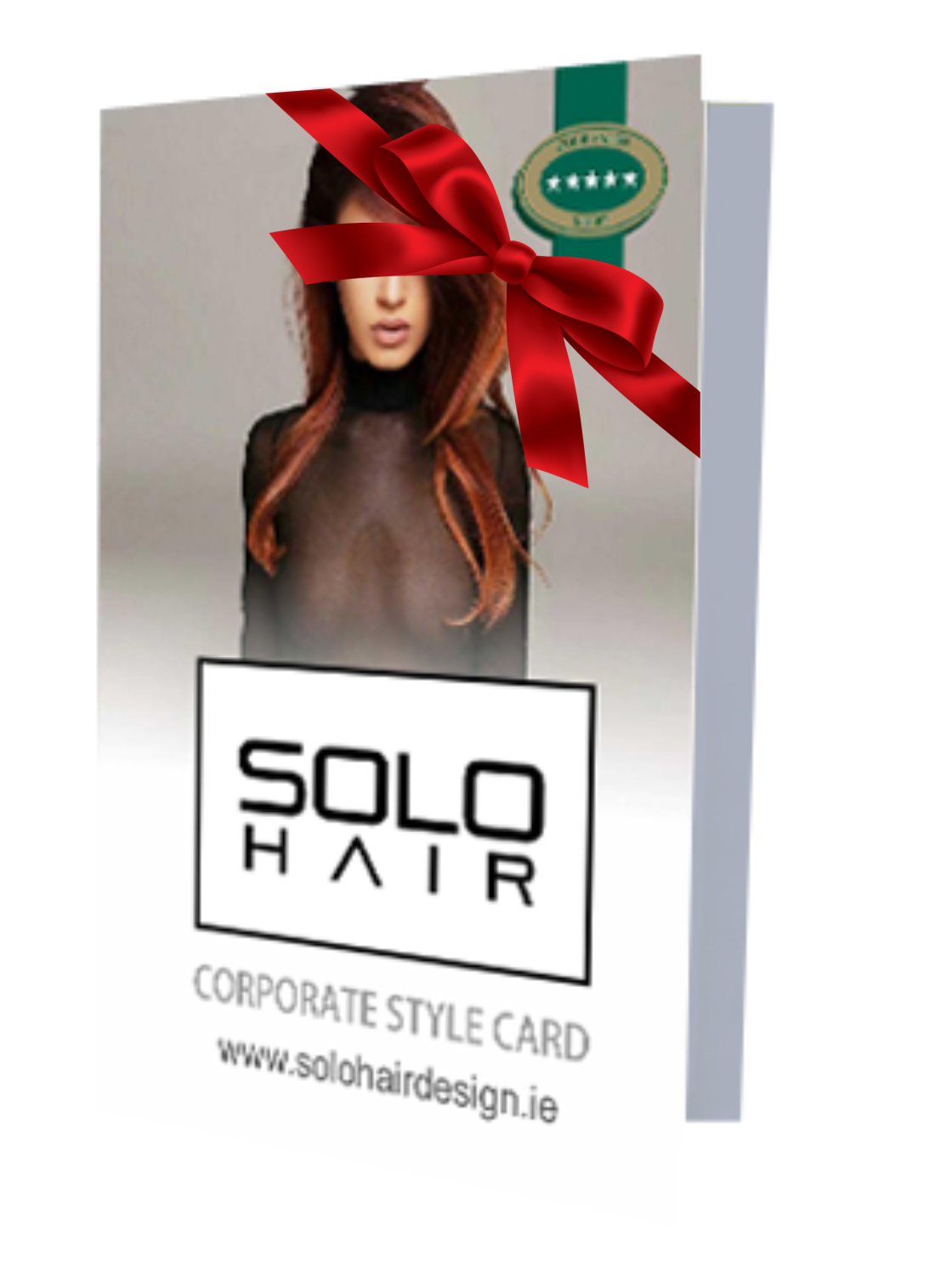 hairdresser offers Solo Hair Design