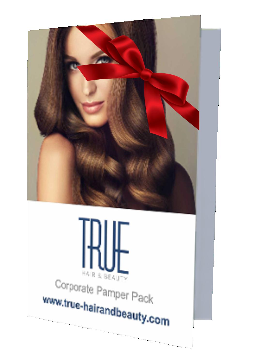 hairdresser offers True Hair & Beauty