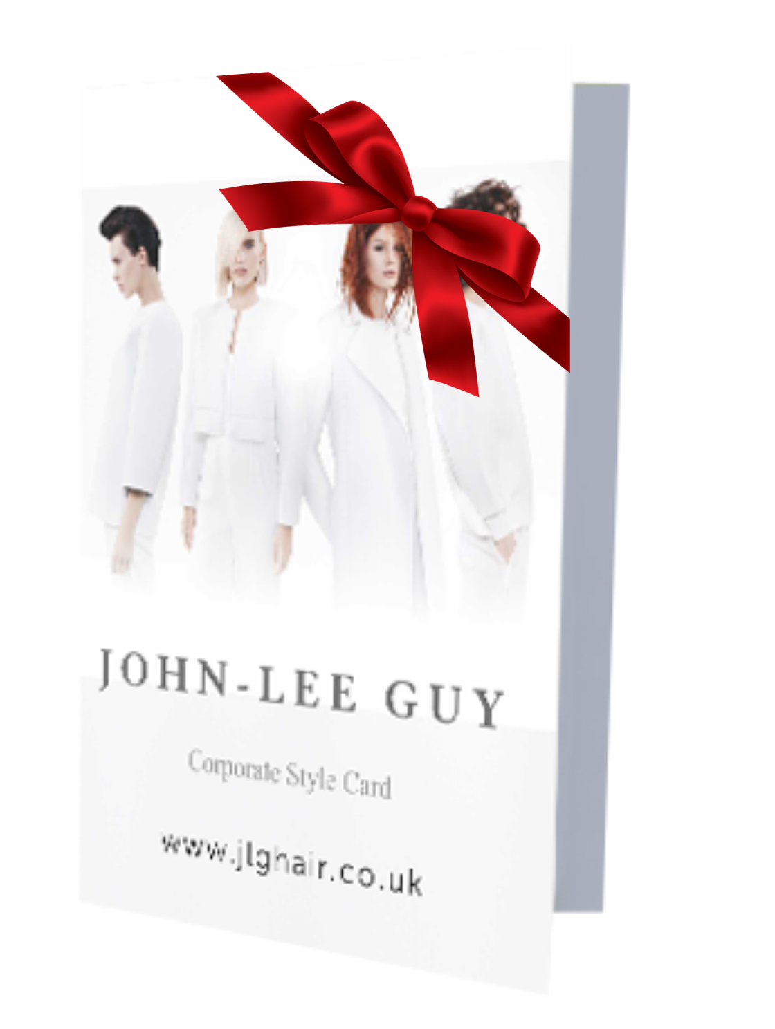 hairdresser offers John Lee Guy Hair