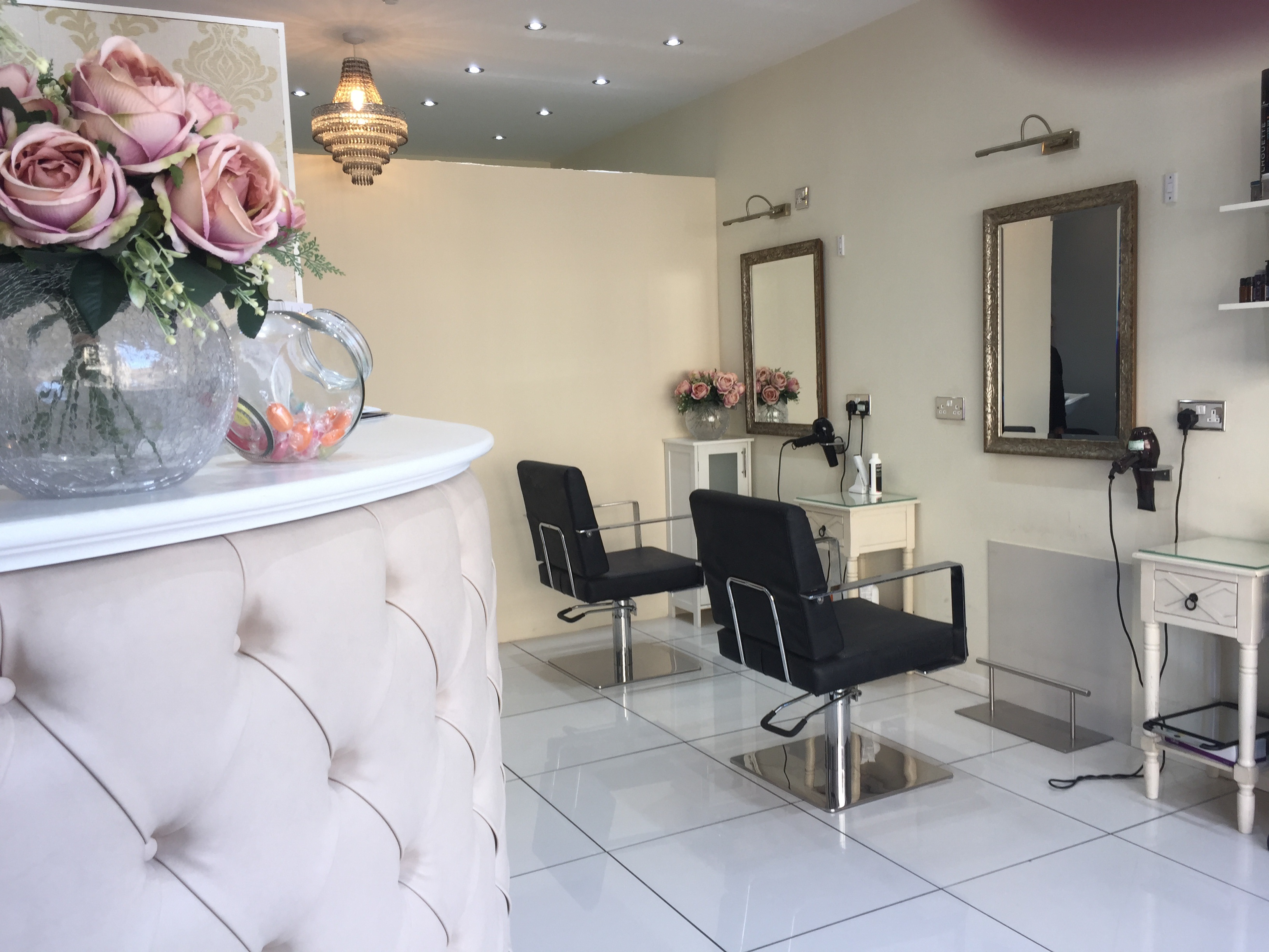 hairdressing offers  Hair & Beauty Lounge