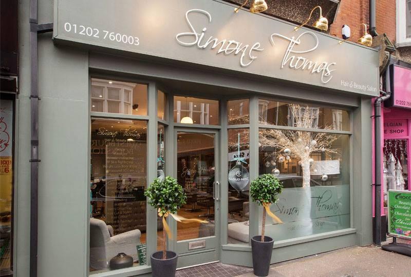 hairdressing offers  Simone Thomas
