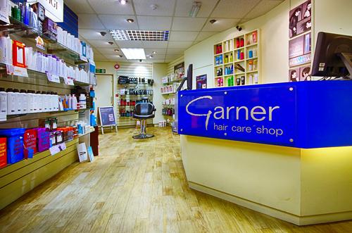 hairdressing offers  Garner