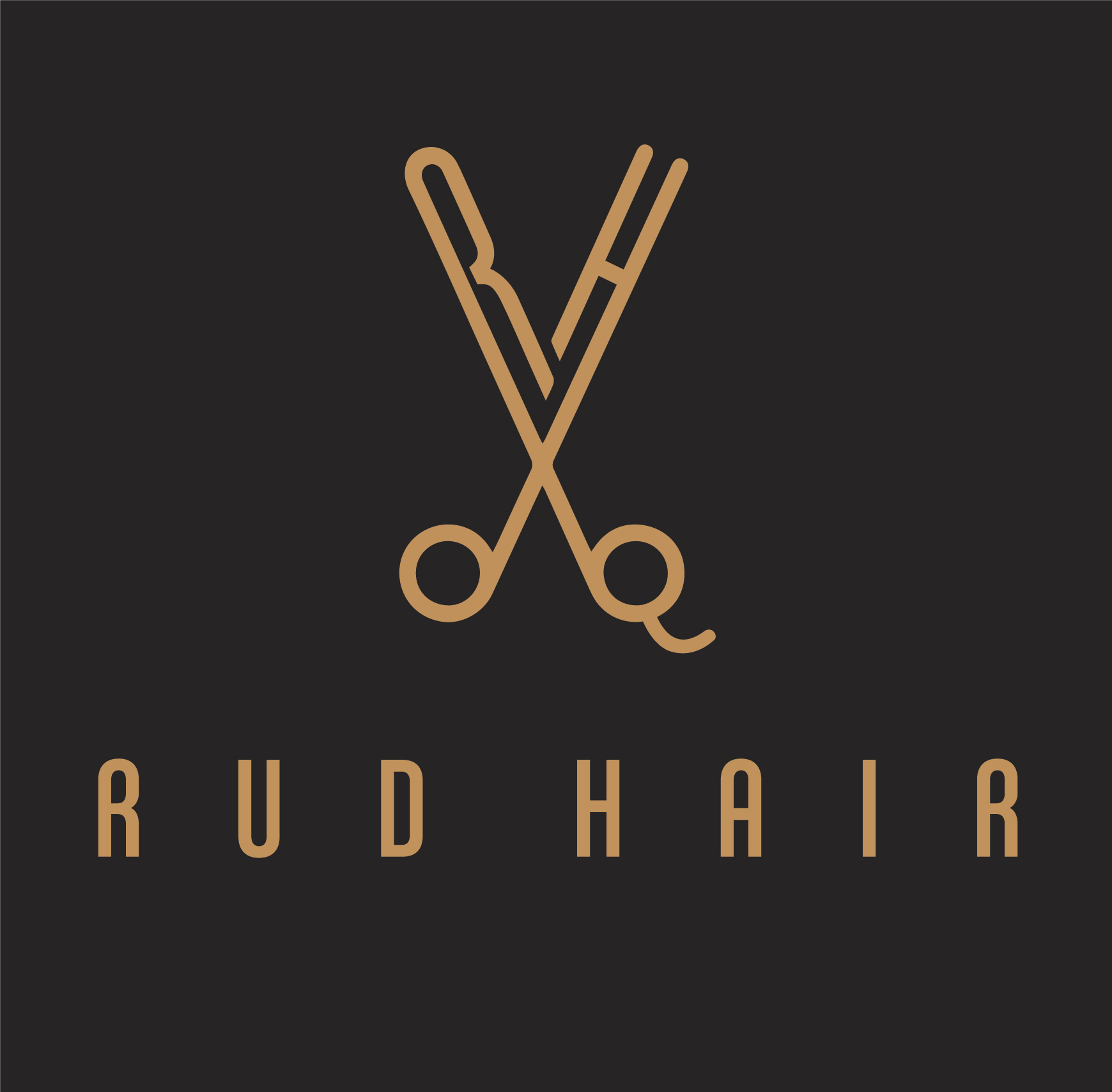 hairdresser offers Rud Hair