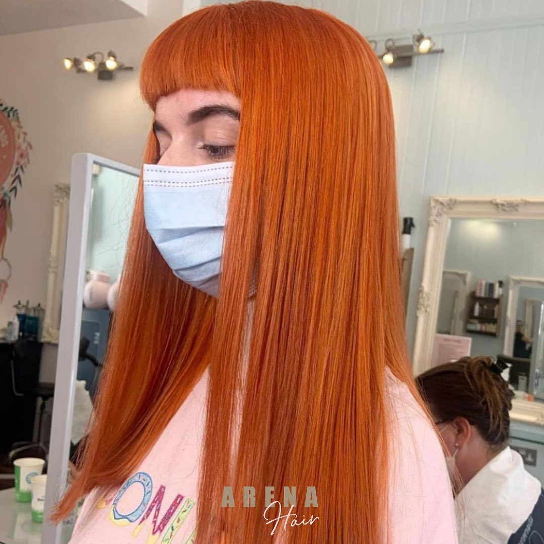 hairdresser offers Arena Creative Hair
