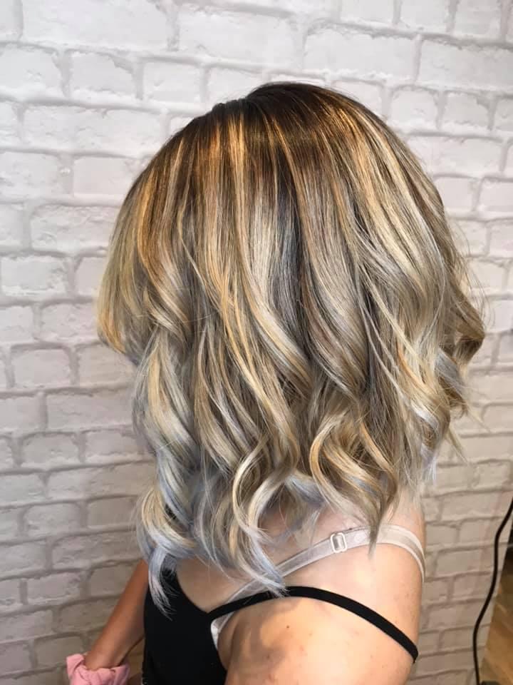 hair salon offers Garner Hair