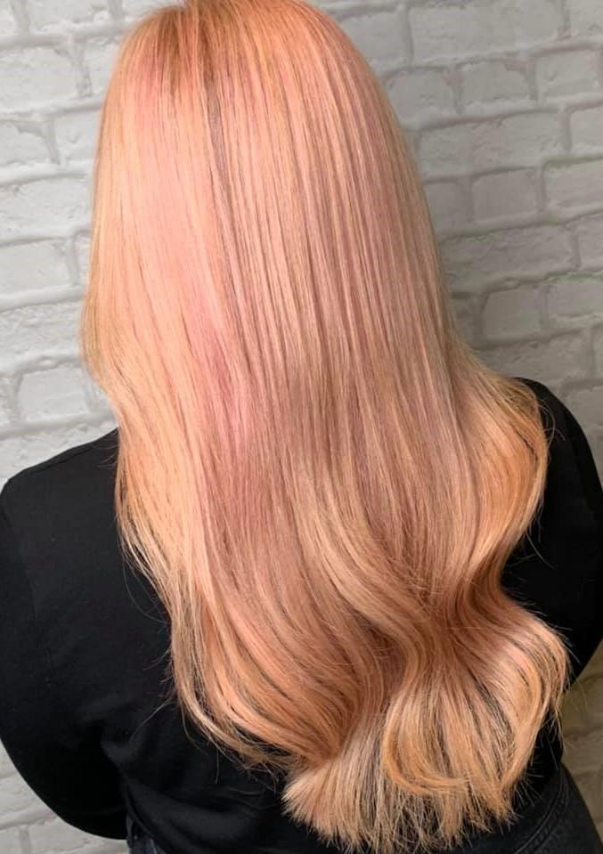 hairdresser offers Garner Hair