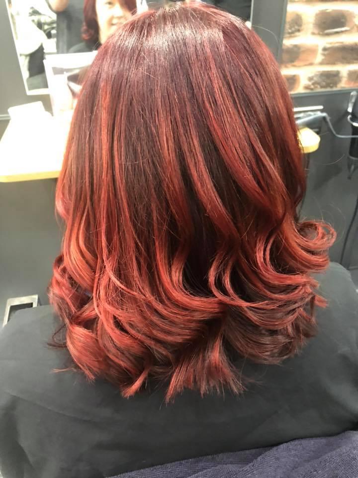 hairdresser offers Deva Hair & Beauty