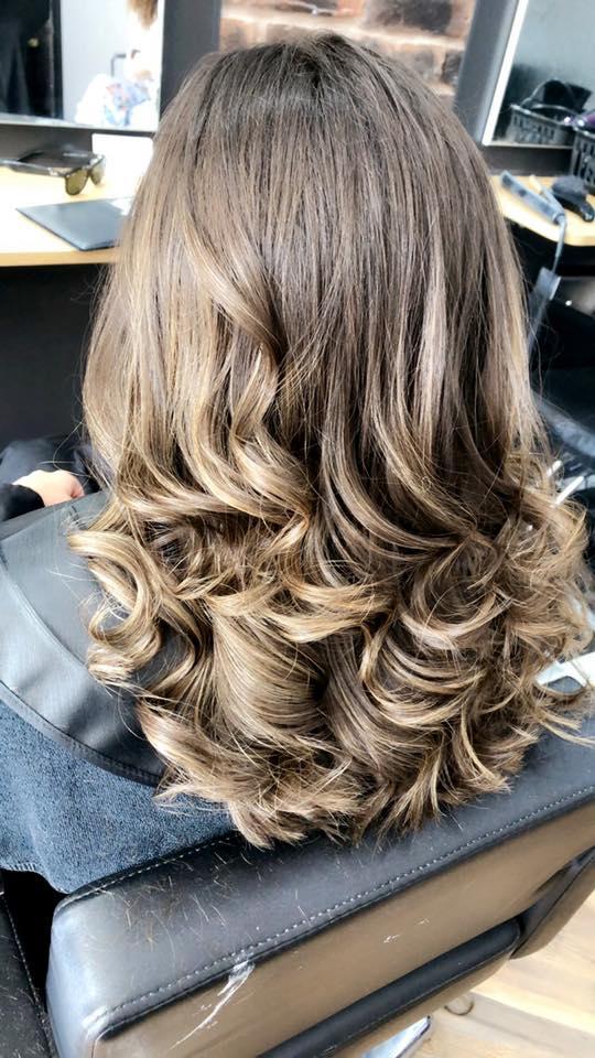 hair salon offers Deva Hair & Beauty