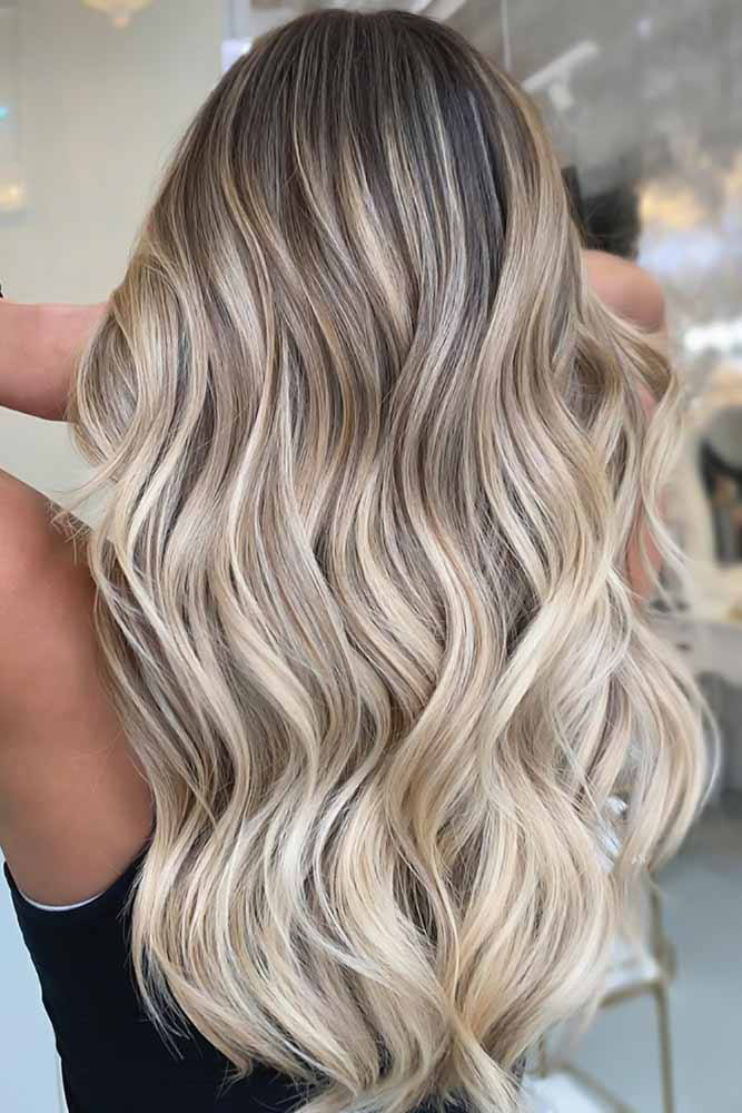 hairdresser offers BECCA Hair & Beauty
